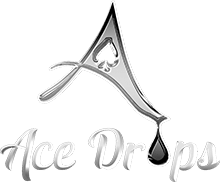 Ace Drops CBD All Natural Premium CBD Logo 220x182